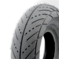 Grey Pneumatic Tyre - Power Play Tread.jpg