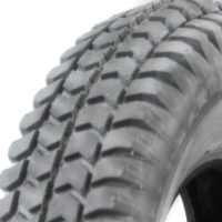 Grey Pneumatic Tyre - Powertrax Tread.jpg