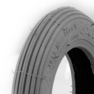Grey Pneumatic Tyre - Spirit Tread.jpg
