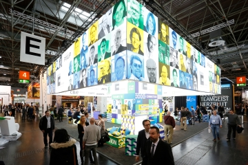 Largest Euroshop in its 50-year history