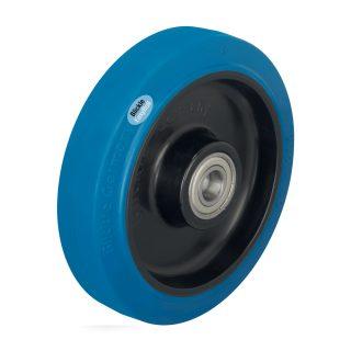 Heavy Duty Wheels Solid Rubber Tyres, Blickle POEV Series - POEV_200_20K_SB.jpg