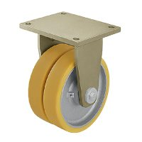 Welded Steel Heavy Duty Twin Wheel Castors - BSD-GTH504K.jpg