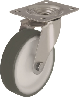 Stainless Steel Blickle Castor Nylon Wheel - LEX-POTH150XR.jpg