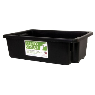 32L RECYCLED STACKING NESTING CRATE - Q-AP7R-BLK.jpg