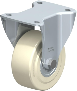 Blickle Heavy Duty Castor, Nylon Wheel - BH-GSPO125K.jpg