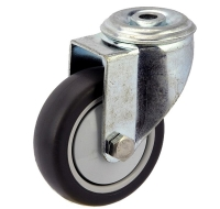 Bolt Hole Mount Swivel Castor - KZH07525-TPB.jpg