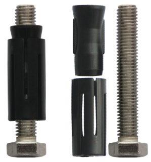 EXP-R22M10KITSS-Round-Tube-Adaptor-For-Bolt-Hole-Mount-Castors.jpg
