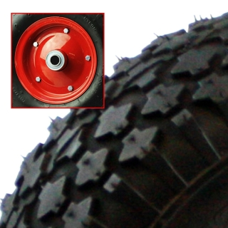 Foam Filled Wheel Two Piece Steel Rim STUD Tread - FSSTUD350X4F20.jpg