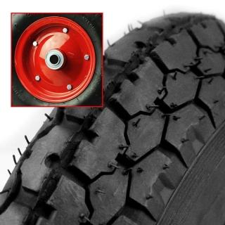 Foam Filled Wheel Two Piece Steel Rim STUD Tread -FSKNO400X8F01.jpg
