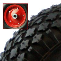 Foam Filled Wheel Two Piece Steel Rim STUD Tread -FSSTUD350X6F01.jpg