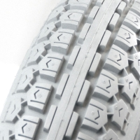 Grey Pneumatic Tyre - Ability Tread.JPG