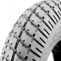 Grey Pneumatic Tyre - Durotrap Tread.JPG