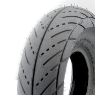 Grey Pneumatic Tyre - Power Play Tread.jpg