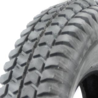 Grey Pneumatic Tyre - Powertrax Tread.jpg