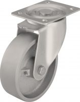 Large Metal Caster Wheels