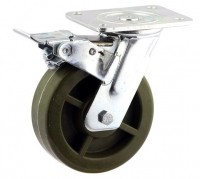 High Temp Heavy Duty Swivel Castor - HZST15050-EEB.JPG