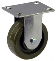 High Temperature Rigid Plate Mounted Phenolic Castor - MZR10040-EEB.jpg