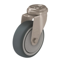 Light Duty Blickle Castor TPE Wheel - LKRA-TPA126K-FK.jpg
