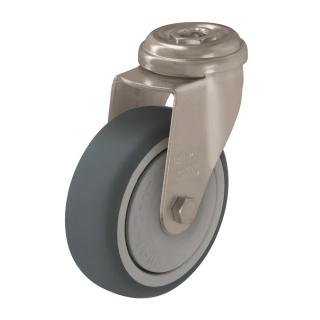 Light Duty Blickle Castor TPE Wheel - LKRA-TPA126K-FK.jpg