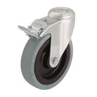 Light Duty Blickle Castor TPE wheel - LKRA-VPA126K-FI.jpg