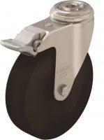 Light Duty Castor Blickle Nylon Wheel - LKRA-POA125K-FI.jpg