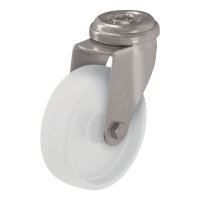 Light Duty Stainless Bolt Hole Mount Castor - LRXA-PO50G.jpg