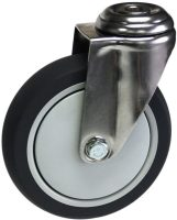 Medium Duty Bolt Hole Mount Castor - MSH12532-UPB.JPG