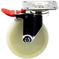 Medium Duty SS Swivel Plate Mount Caster With Brake - MSST12532-NNI.jpg