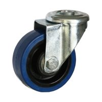 Medium Duty Steel Castor (SWL Bolt Hole, BP Wheel) -DZH10036-BPB.jpg