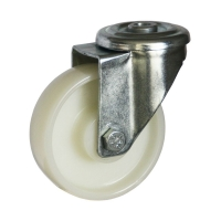 Medium Duty Steel Castor (SWL Bolt Hole, Nylon Wheel) -DZH10036-NNP.jpg