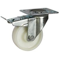 Medium Duty Steel Castor (SWL plate, Solid Nylon Wheel) - DZST10036-NNP.jpg