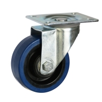 Medium Duty Steel Castor (swl PLATE, BP Wheel) -DZS10036-BPB.jpg