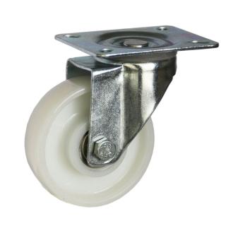 Medium Duty Steel Castor (swl PLATE, NYLON Wheel) -DZS10036-NNB.jpg