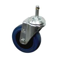 Rubber Swivel Caster Wheels