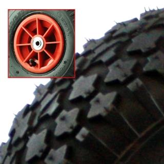 Pneumatic Wheel PP Rim STUD Tread - PPSTUD350X4F20.jpg