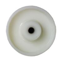 Solid Nylon Wheel 100X32 - NN10032B(F).jpg