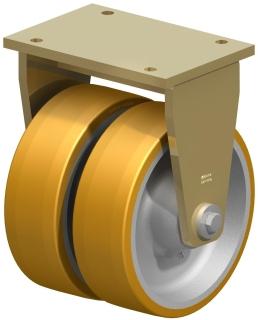 Welded Steel Heavy Duty Twin Wheel Castors - BSD-GTH304K.jpg