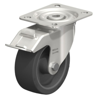 Heat Resistant Stainless Steel Castors - LIX-POSI100G-FI-OF.jpg