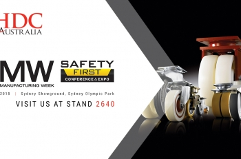 The Safety First Conference & Expo, 9th – 11th May 2018