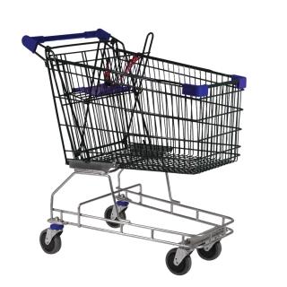145 Litre Nylon - Supermarket Shopping Trolley - T145-NSSSS22221.jpg