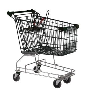 145 Litre Nylon - Supermarket Shopping Trolley - T145-NSSSS33331.jpg