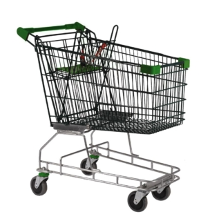 145 Litre Nylon - Supermarket Shopping Trolley - T145-NSSSS44441.jpg