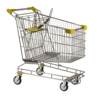 165 Litre Yellow Shopping Trolleys Carts - T165-ZSSSS66666.jpg