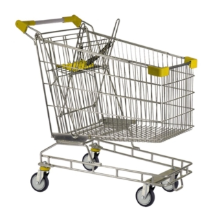 165 Litre Yellow Shopping Trolleys Carts - T165-ZSSSS66666.jpg