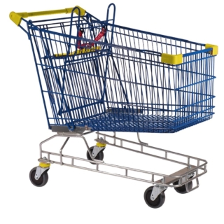 212 Litre Nylon Shopping Trolley Yellow- T212-NSSSS66661.jpg