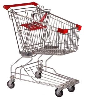 90 Litre Shopping Trolleys Carts - T090-ZSSSS11101.jpg
