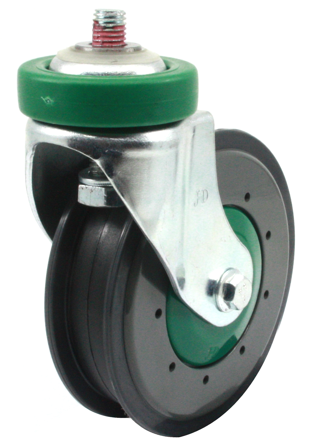 Green TRAVELATOR trolley WHEEL-XT-OOCC-V2-45-GRN(2).jpg