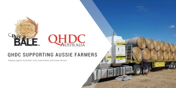 QHDC supporting Aussie farmers