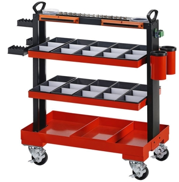 Product Spotlight: Professional Tool Cart