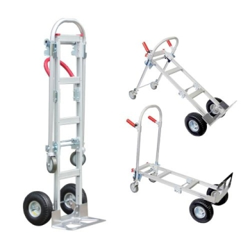Product Spotlight – Convertible Hand Trucks